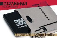 MEM2075 - Neueste Produkt Innovation