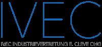 Darstellung des Logos von IVEC